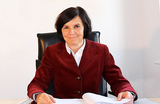 Doris Finette Anwältin für Schenkungen Schenkung in Braunschweig