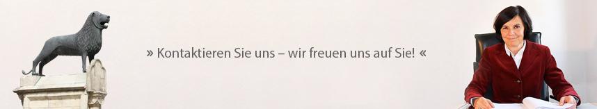 Kontaktformular Anwalt Familienrecht Erbrecht Braunschweig